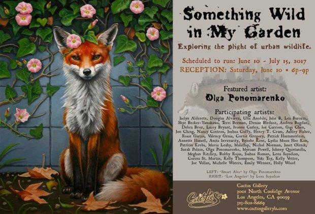 Promo Card - Denise Bledsoe
