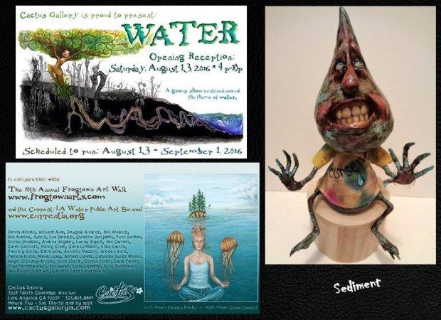 Water Show for Facebook - Denise Bledsoe