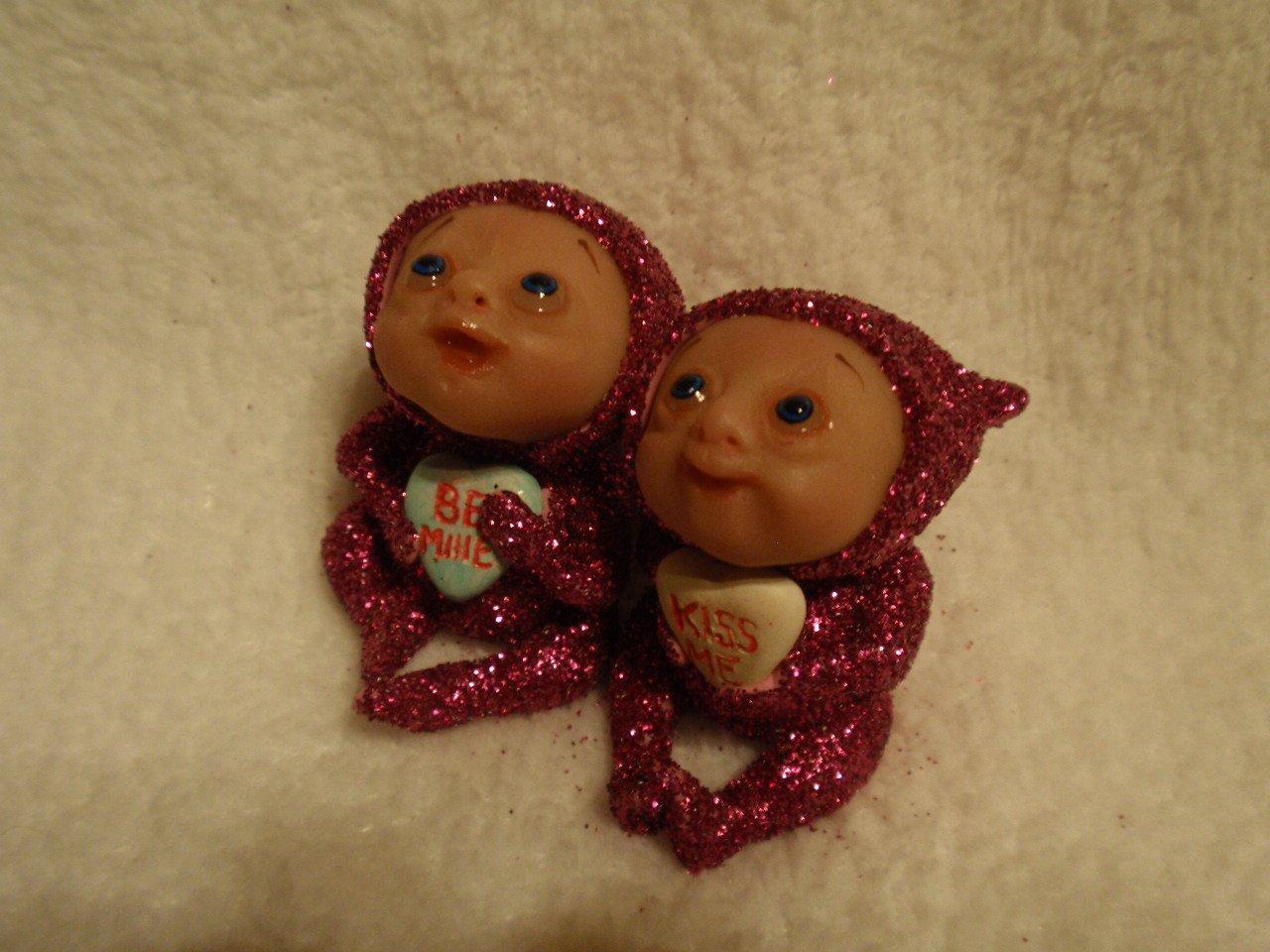 Sugar Babies Denise Bledsoe Art Dolls
