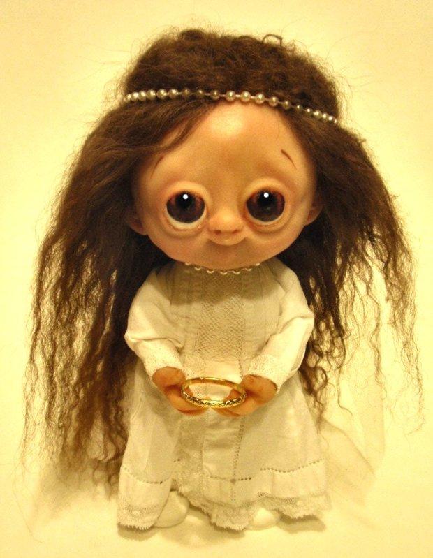 Bride - Bledsoe