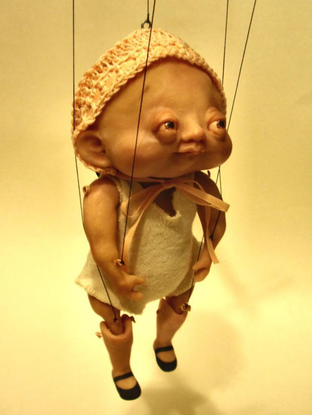 Marionette - Bledsoe
