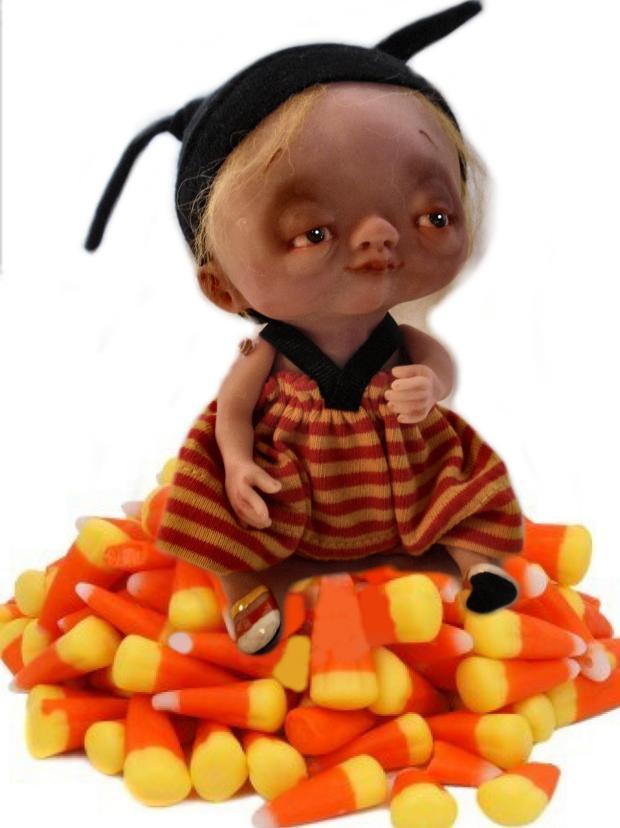 Candy Corn B - Bledsoe