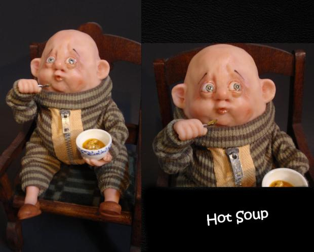 Soup - Bledsoe