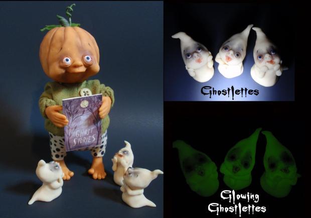 Ghost Stories - group - Denise Bledsoe