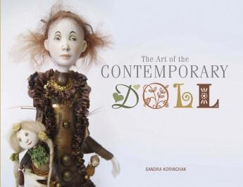 The Art of the Contemporary Doll - Denise Bledsoe