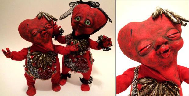 Victorian Valentines - Facebook - Denise Bledsoe