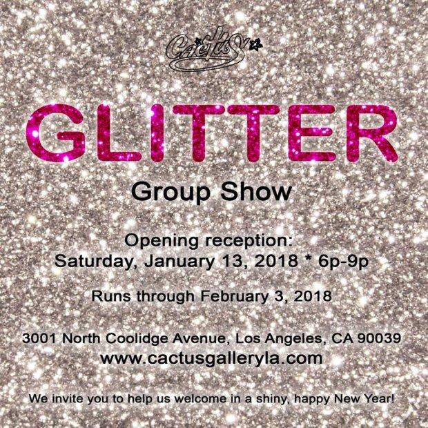 Glitter - 2018