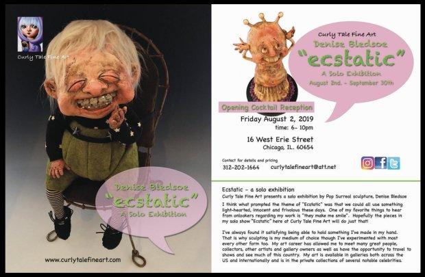 Invitation for Facebook - Denise Bledsoe